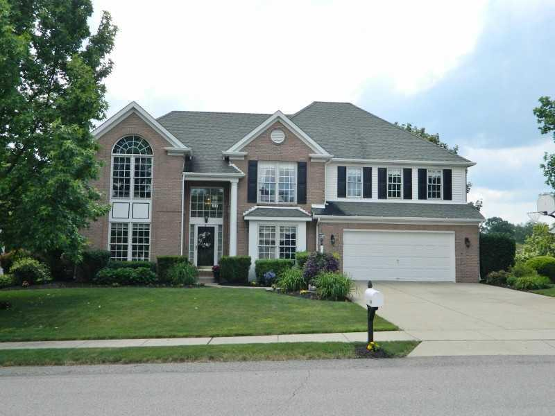 1605  Craig Court , Moon/Crescent Twp