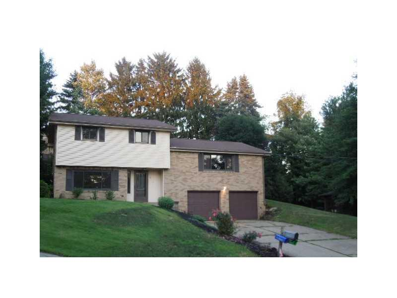 118  Cottonwood Ct , Moon/Crescent Twp