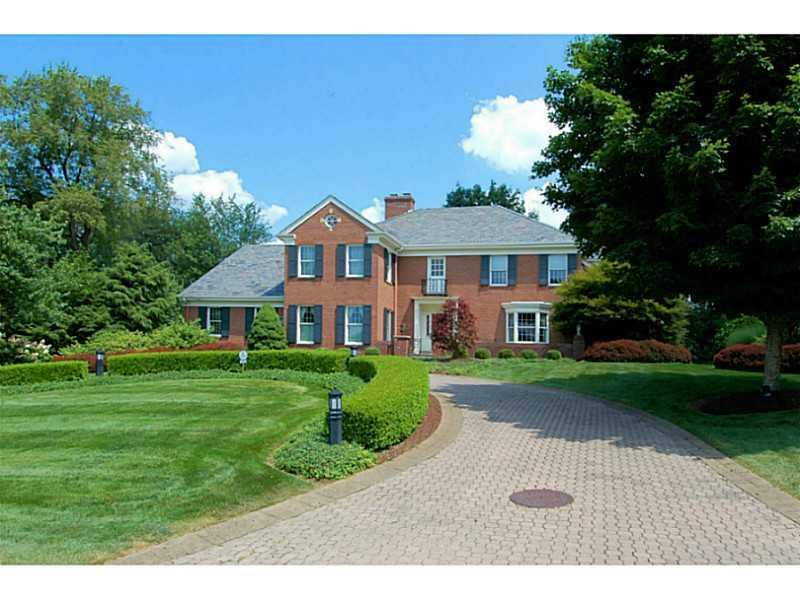 Upper St. Clair Home for Sale