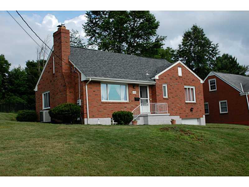Bethel Park Home for Sale