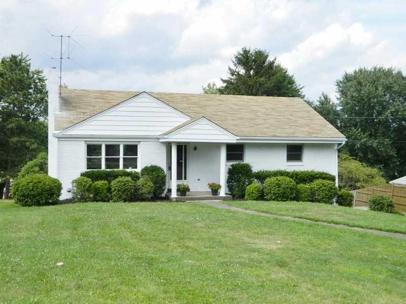 219  Patton Drive , Moon/Crescent Twp