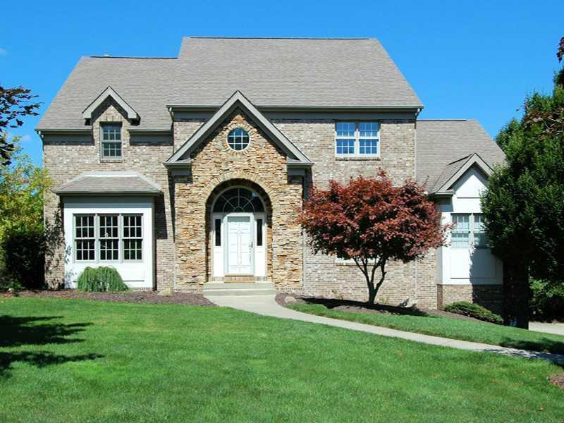 1025082 133 Golfview Dr. Gibsonia 15044:zip Adams Township Gibsonia