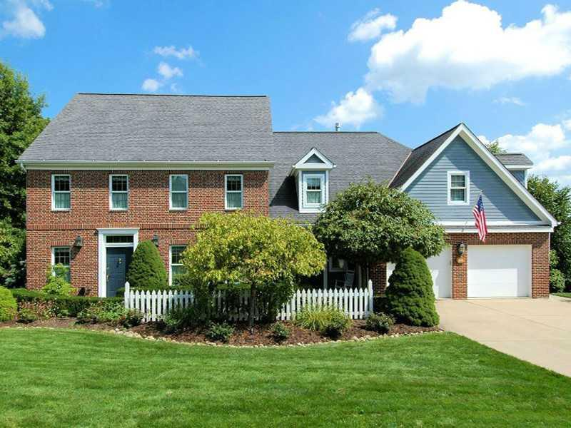 1026382 103 Golfview Dr. Gibsonia 15044:zip Adams Township Gibsonia