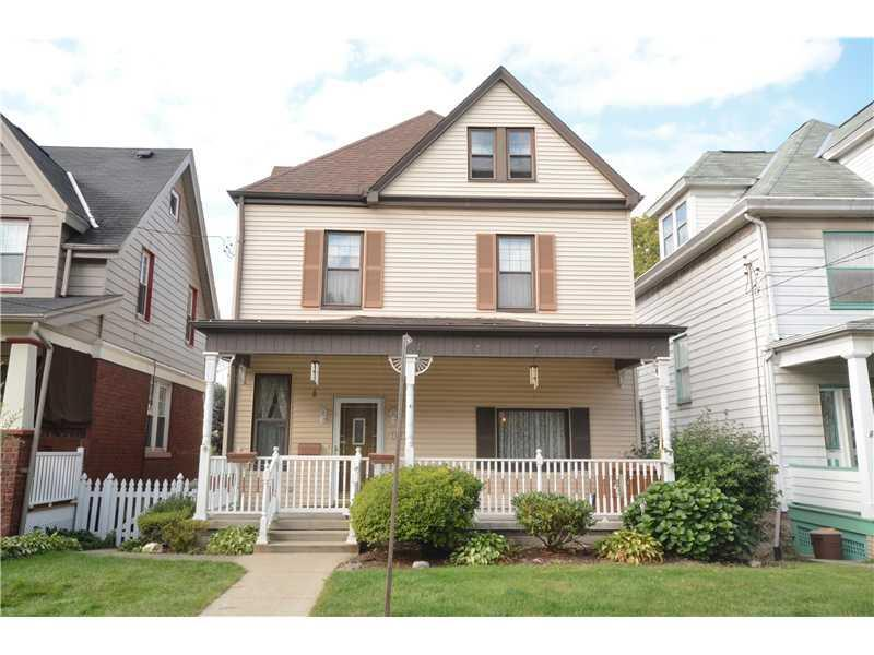 Dormont Home for Sale