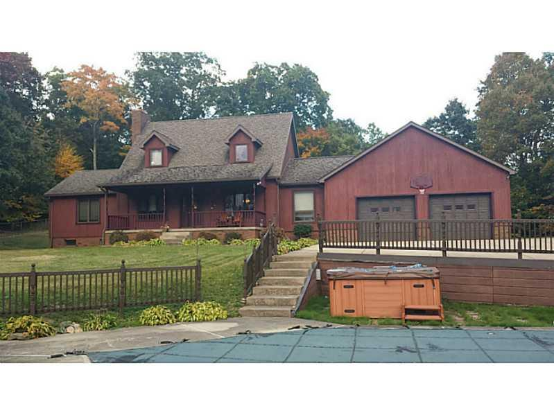 107  Chestnut Ridge Rd , Derry Township