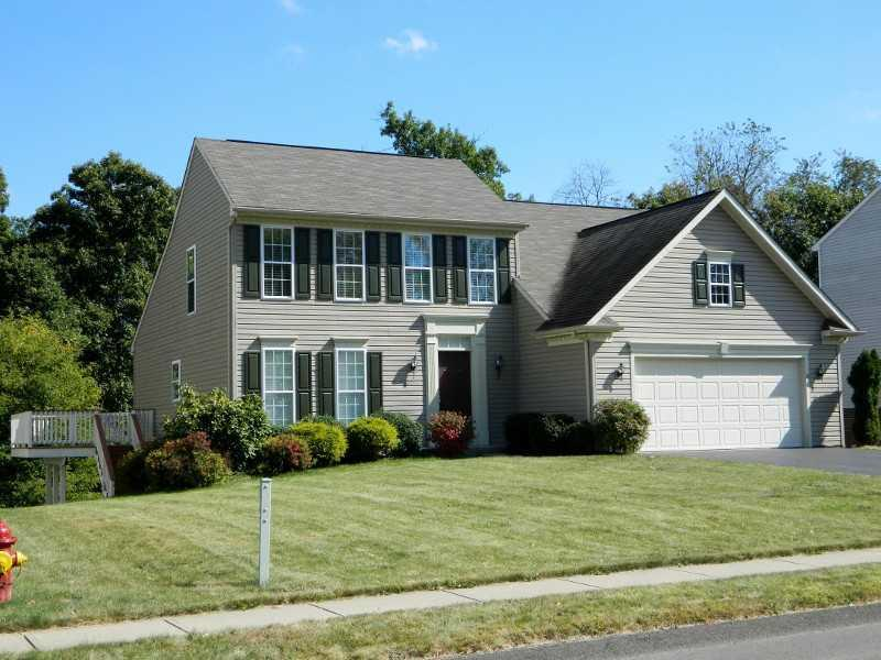 216  Butternut Drive , North Fayette