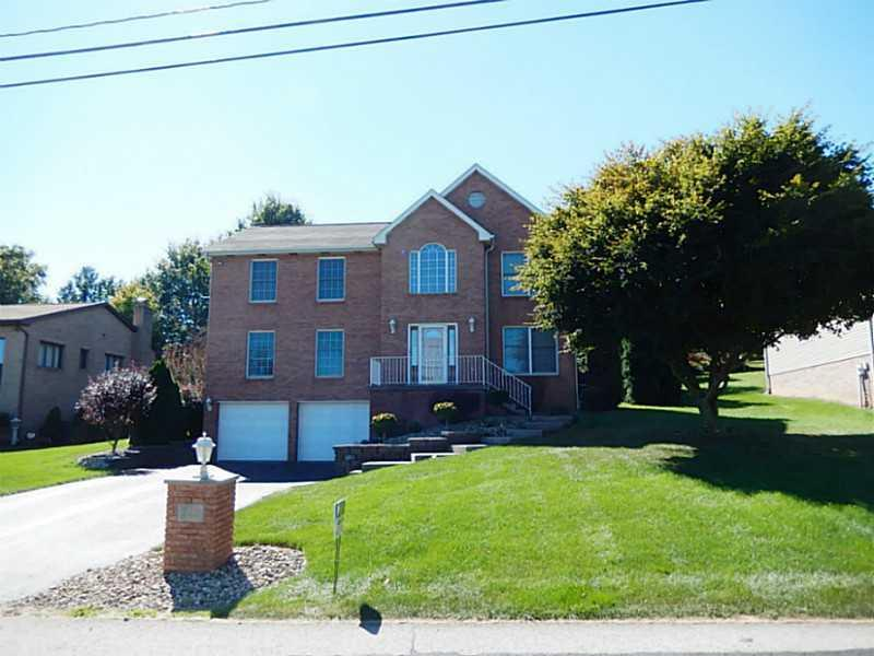 Penn Township Home for Sale