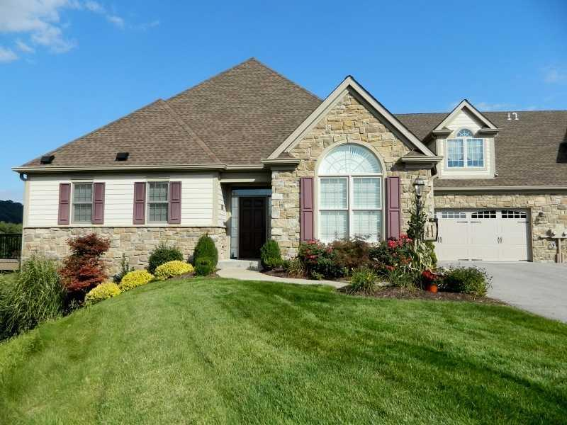 3006  Abbie Lane , Hopewell Township