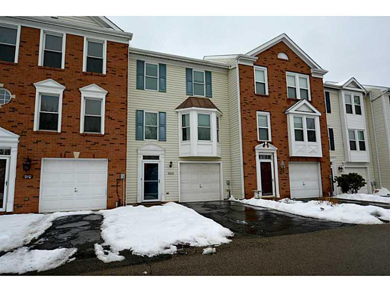Hopewell Township Home for Sale