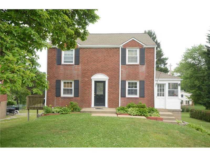 shaler township pa real estate homes for sale berkshire hathaway homeservices the preferred