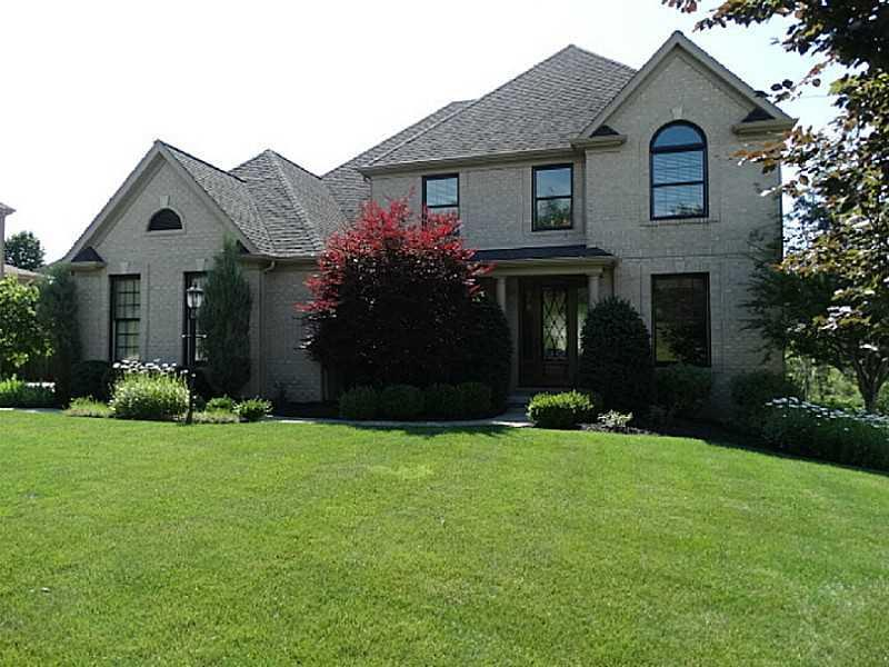 Moon/Crescent Twp Homes for Sale
