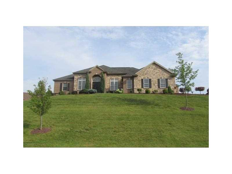 1041  Valleyview Drive, Unity Township