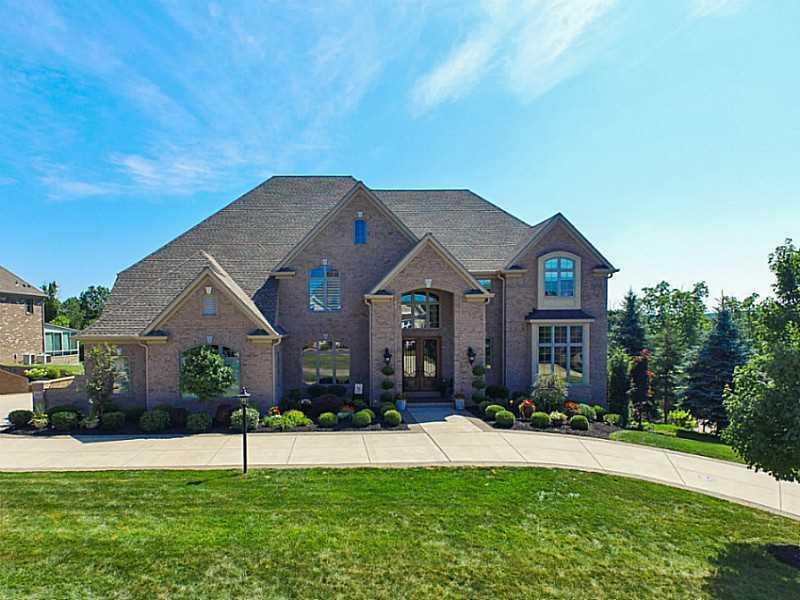 237  Lakeview Drive , Moon/Crescent Twp