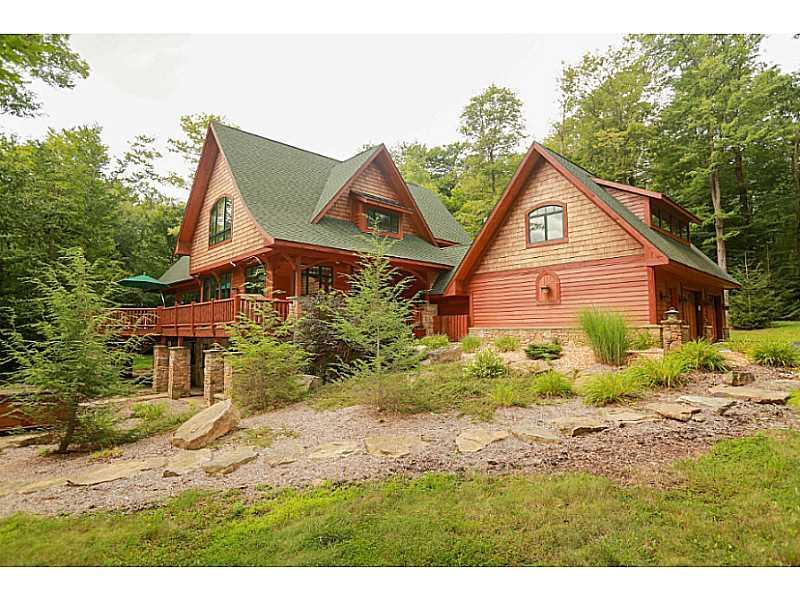 363  Pheasant Run , Seven Springs
