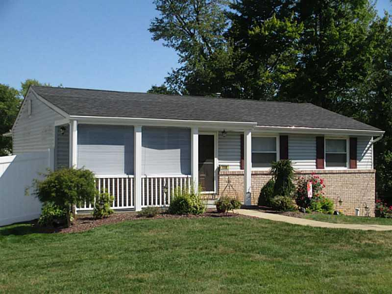 119  Avon Drive, Twp. of Butler NW