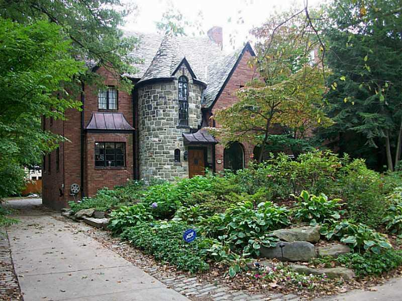 1231  Bennington Avenue, Squirrel Hill