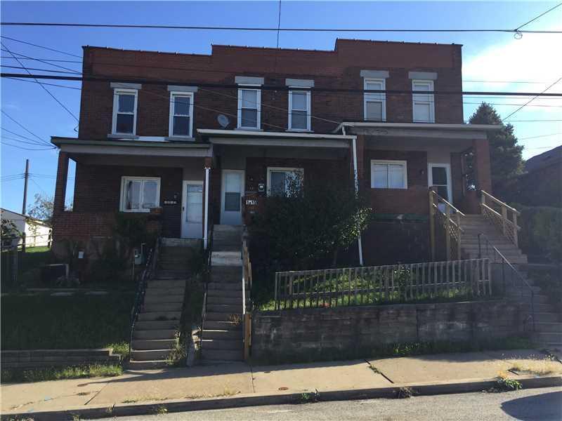 1613-1617 Grandview Avenue