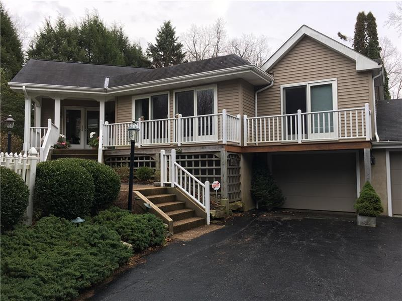 154  Barron Road, Ligonier Township