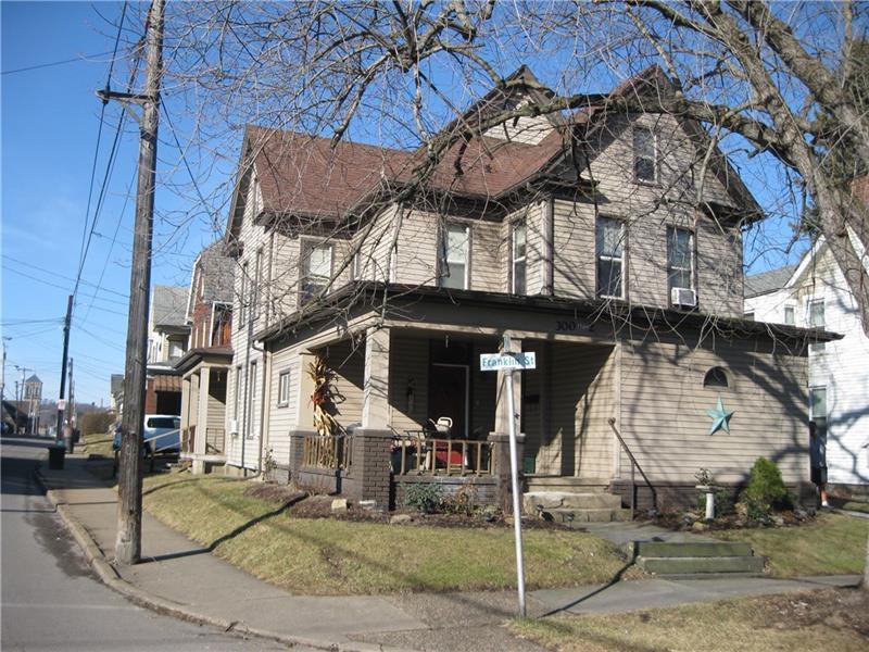 300 Franklin Street