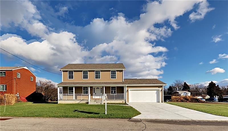 446  Marzolf Road, Shaler