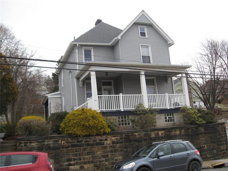 401 Harrison Avenue