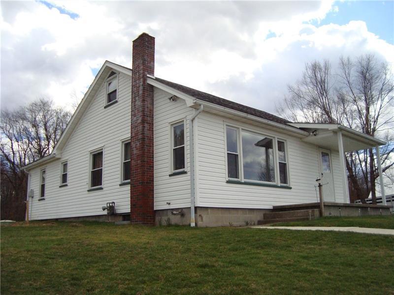 874 Scrubgrass Rd.