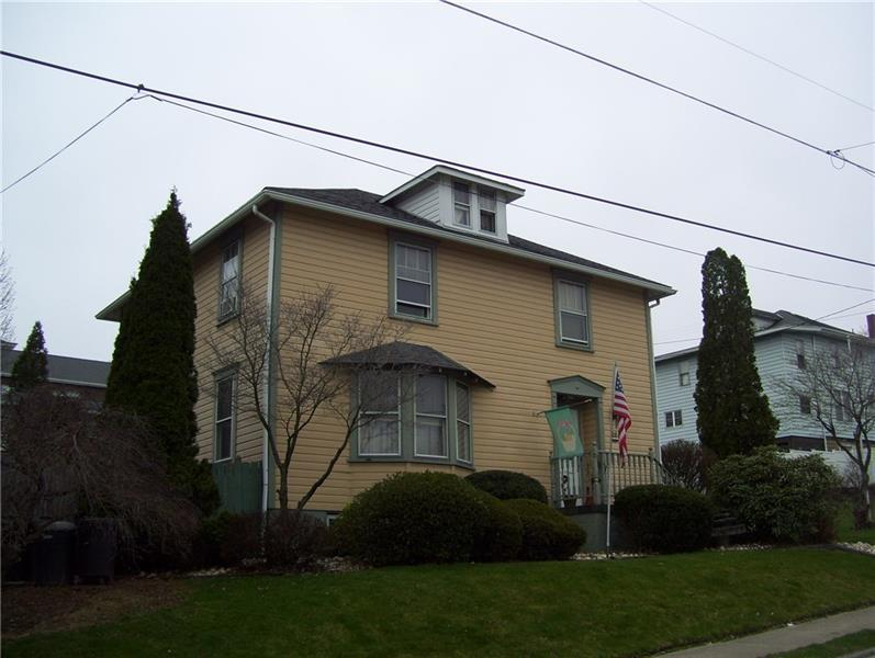 26 Frick Avenue