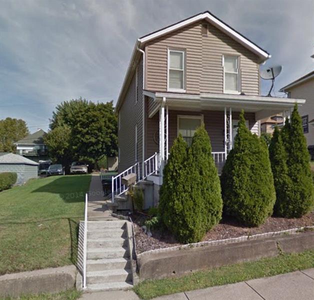 624  James Street, Latrobe