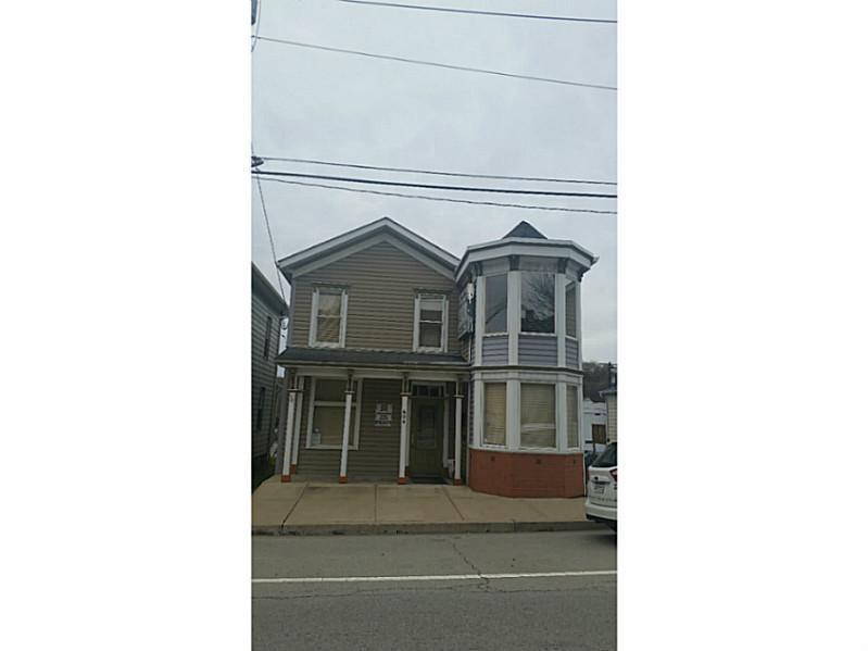 604 Oak Street