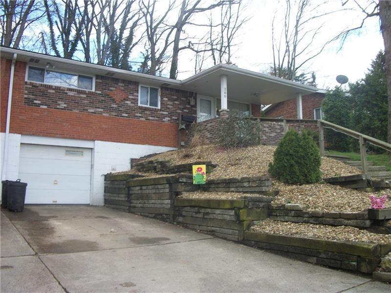 280  Lilac, Monroeville