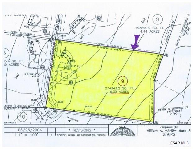 0 Hardwood Lane Lot 9