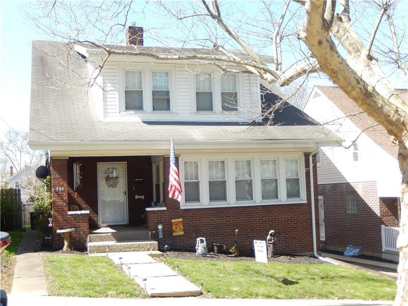 485 Mckinley Ave