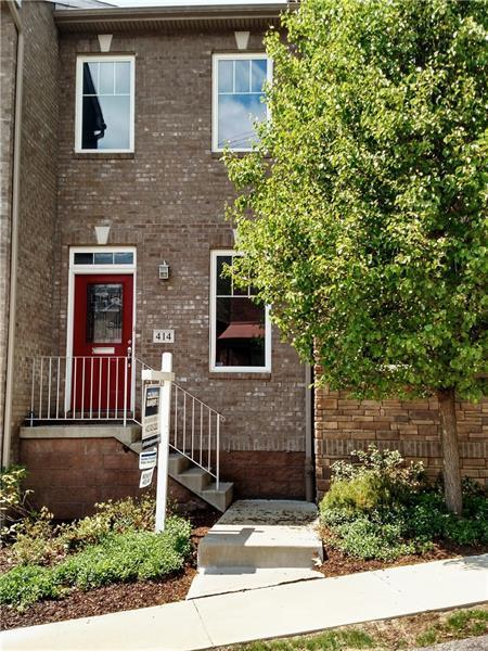 414 Sweetbriar Street