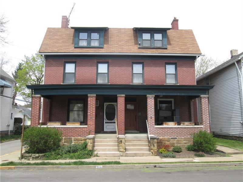 214 E Penn Street, City of Butler NE