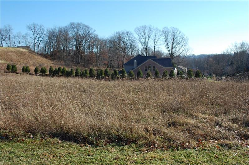 Lot 122  Meadow Ridge, Peters Township