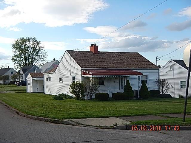 660 Carnegie Avenue