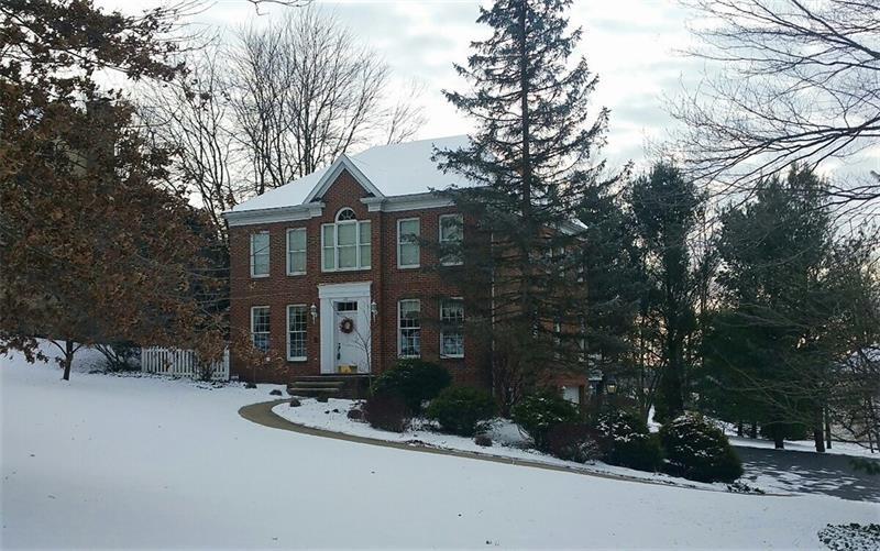 130  Applewood Lane, Slippery Rock Township