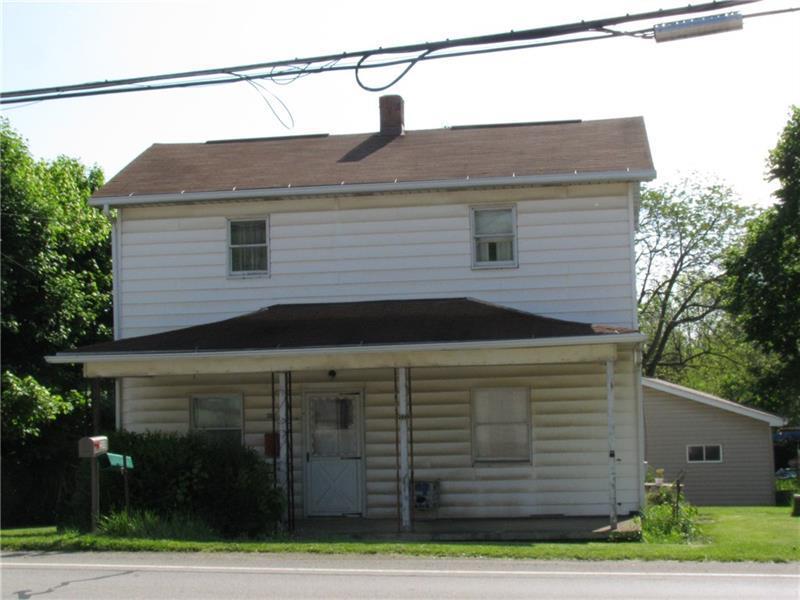 200 Clarksville Street