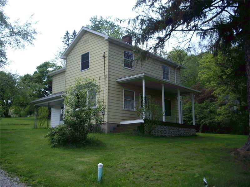 109  St. Paul Lane, Ligonier Township