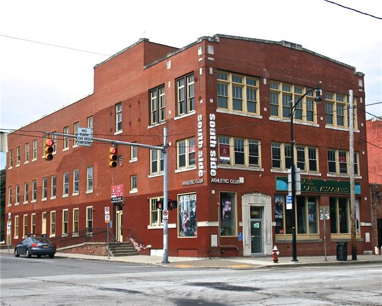 2026 E Carson Street
