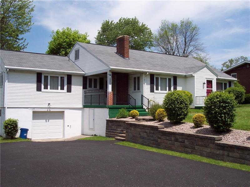 4737  Route 136, Hempfield Township