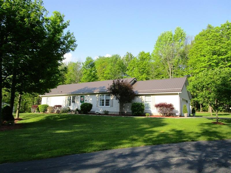 8644 S Lake Road