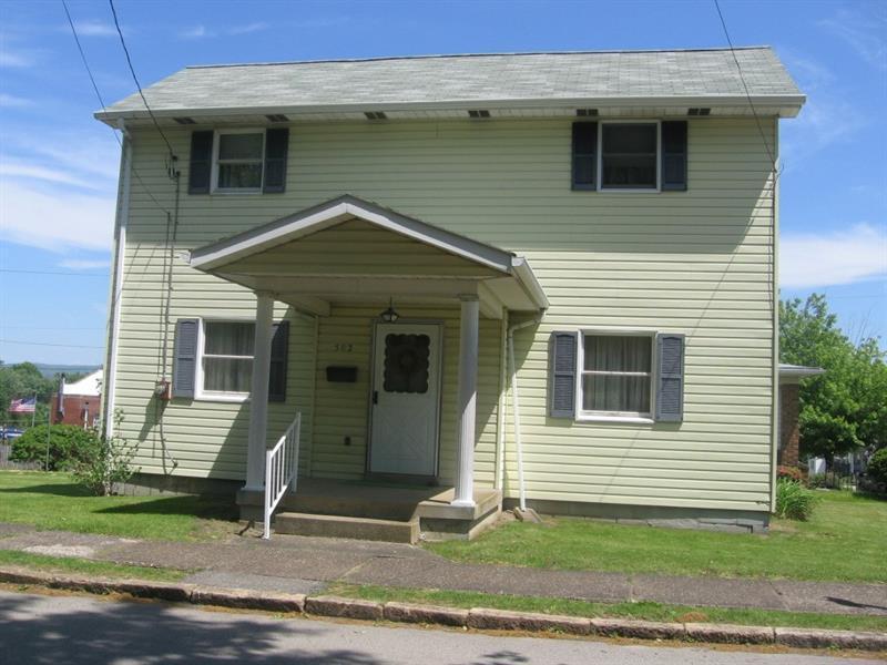 502 Spring Street