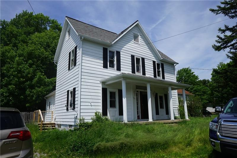 187  North Road, Franklin Township