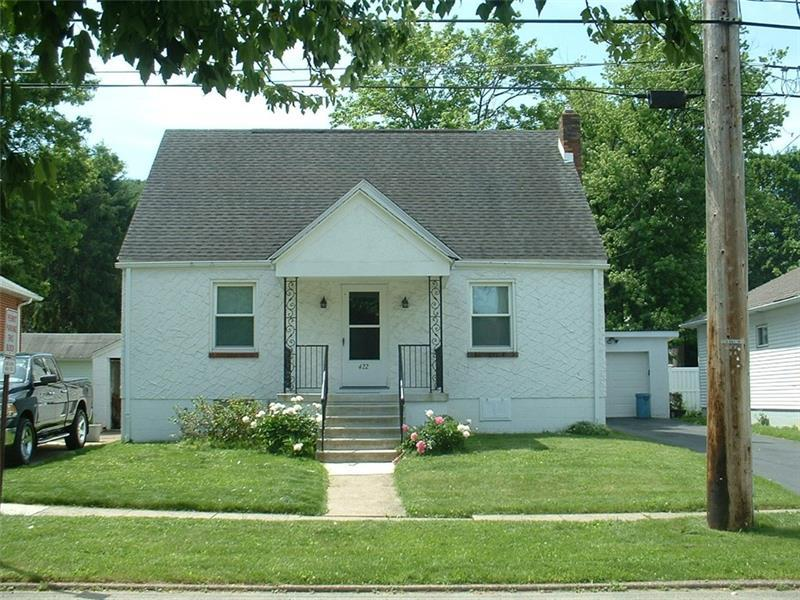 422 Grant Street