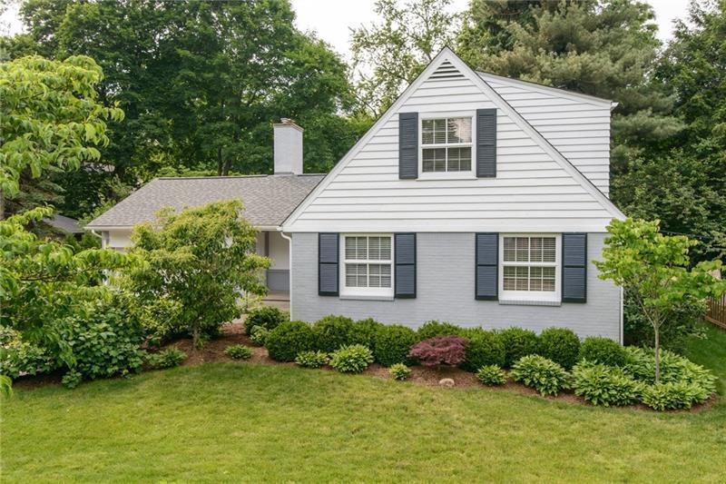 207  New England Place, Edgeworth