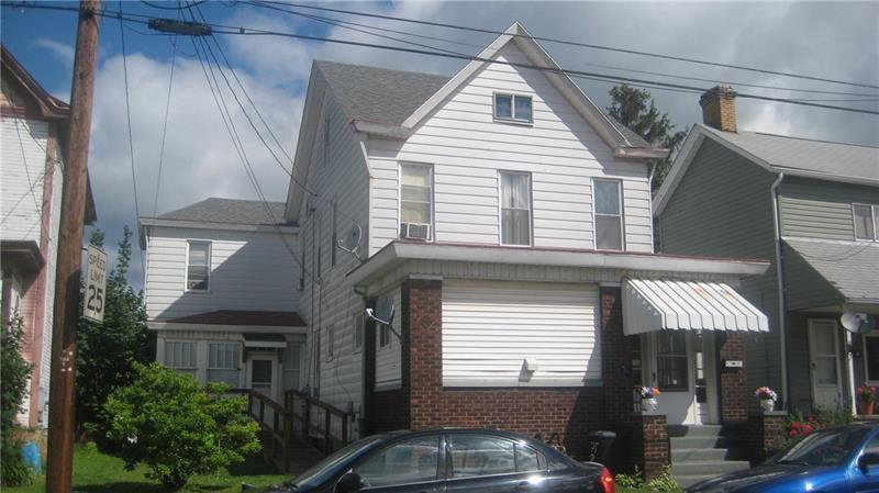 325 N 1st St, Jeannette