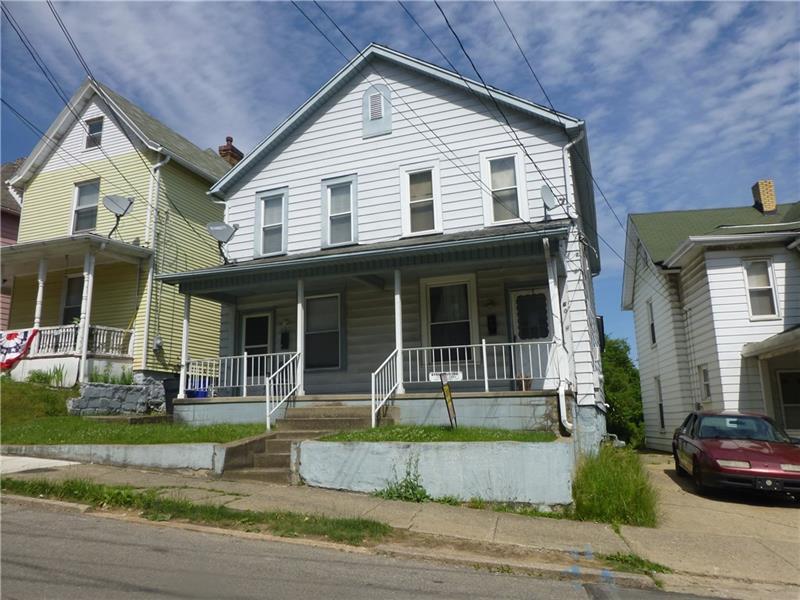 607 Pearson Street