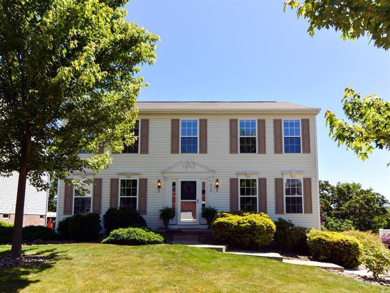 513  Luke Court, Cranberry Township