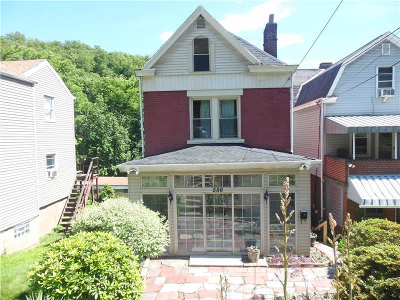586 Hazelwood Avenue